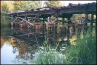 Мост через Суру