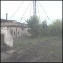В Балахне около депо