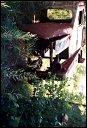 Останки ГАЗ-51 в Демидово около депо